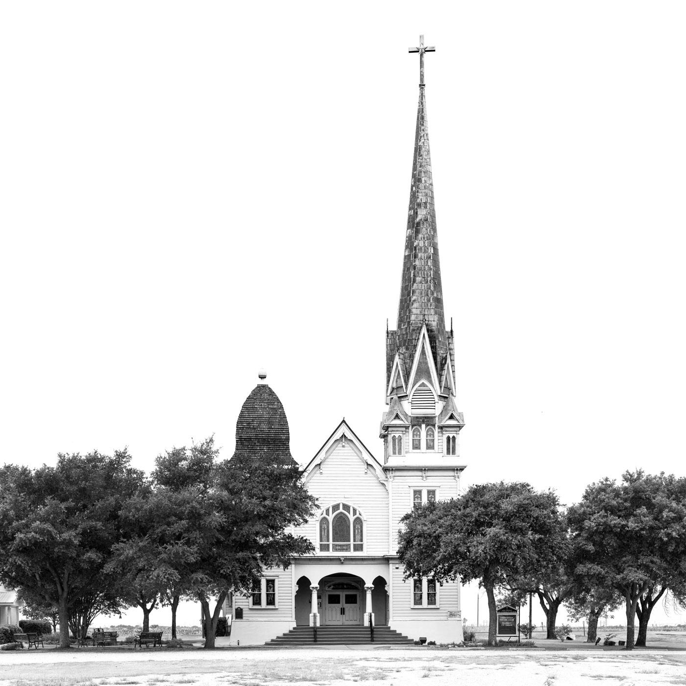 New Sweden Evangelical Lutheran Church